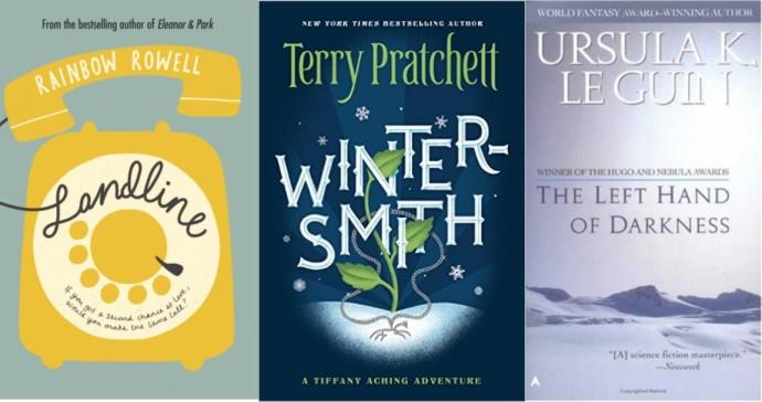 Winter Reads