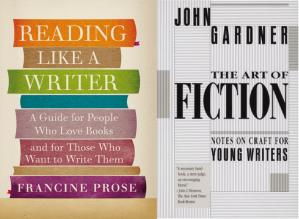 Books on Writing 2