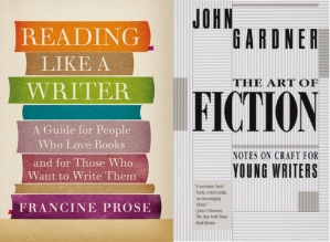 Books on Writing 2
