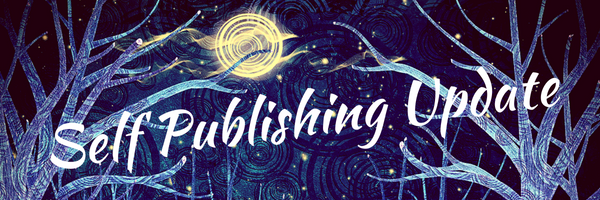Self Publishing Update
